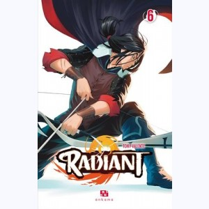 Radiant : Tome 6