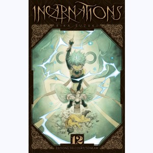 Incarnations : Tome 12