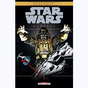 Star Wars - Classic : Tome 5