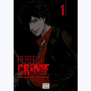Perfect Crime : Tome 1
