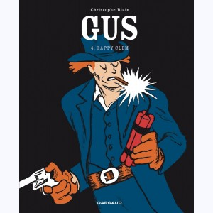 Gus : Tome 4, Happy Clem