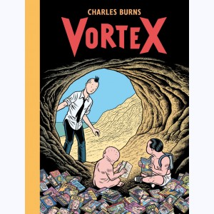 Vortex (Burns)