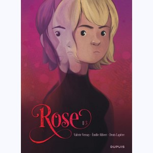 Rose : Tome 1/3