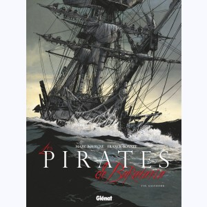 Les Pirates de Barataria : Tome 10, Galveston
