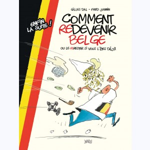 Comment devenir Belge, Comment redevenir Belge