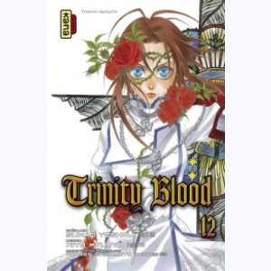 Trinity Blood : Tome 12
