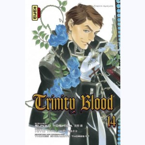 Trinity Blood : Tome 14