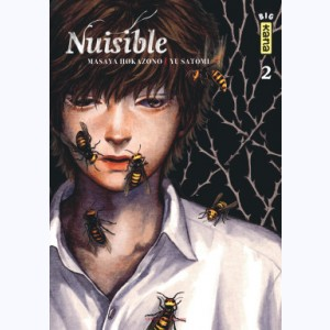 Nuisible : Tome 2