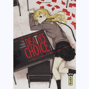 Death's choice : Tome 1