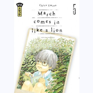 March comes in like a lion : Tome 5