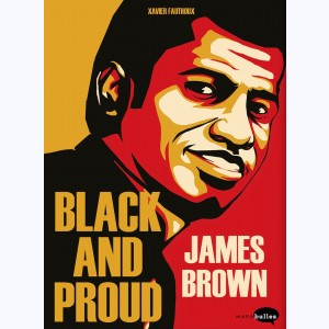 James Brown, Black and Proud