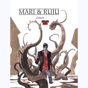 Dylan Dog : Tome 3, Goliath
