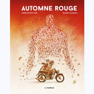 Automne rouge