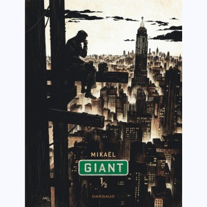 Giant : Tome 1/2