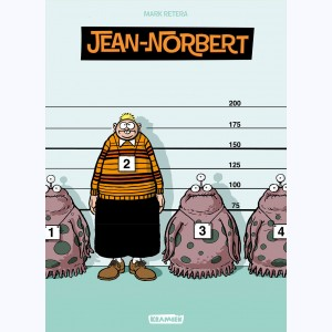 Jean-Norbert : Tome 1