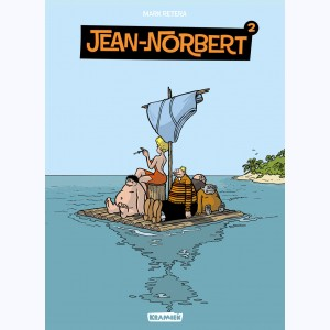 Jean-Norbert : Tome 2