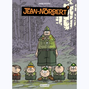 Jean-Norbert : Tome 3