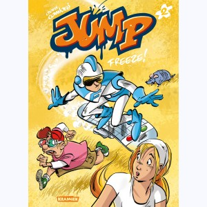 Jump : Tome 2, Freeze !