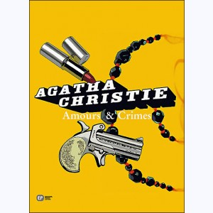Agatha Christie : Tome (1, 5, 6), Coffret - Mrs Brown, Le Secret De Chimneys et La Nuit Qui Ne Finit Pas