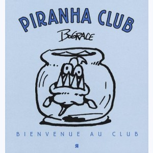 Piranha Club