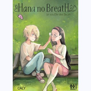 Hana No Breath : Tome 1