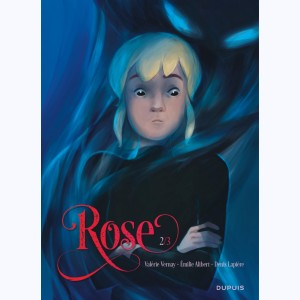 Rose : Tome 2/3