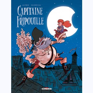 Capitaine Fripouille