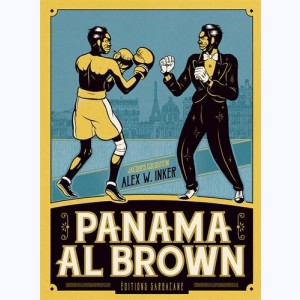 Panama Al Brown, L'énigme de la force