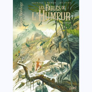 Les Fables de l'Humpur : Tome 4, Le Grand Centre