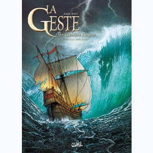 La geste des chevaliers dragons : Tome 23, La Mer Close