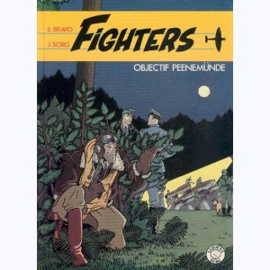 Fighters, Objectif Peenemünde