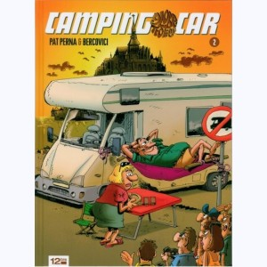 Camping Car : Tome 2
