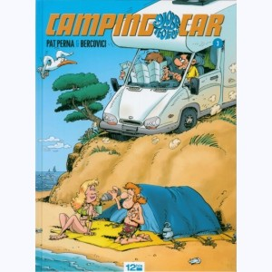 Camping Car : Tome 3