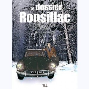 Le Dossier Ronsillac, Phil Cargo