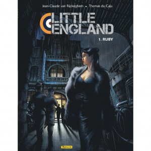 Little England : Tome 1, Ruby