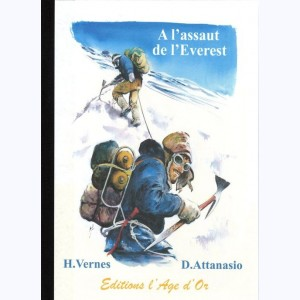 A l'assaut de l'Everest
