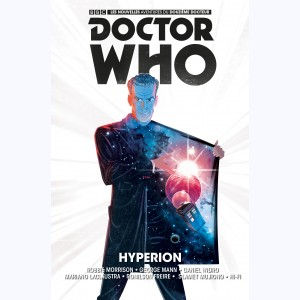 Doctor Who - Le 12° docteur : Tome 3, Hypérion