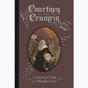 Courtney Crumrin : Tome 2 (3 & 4), Intégrale