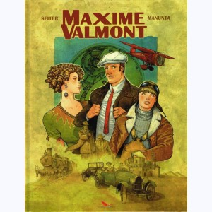 Maxime Valmont