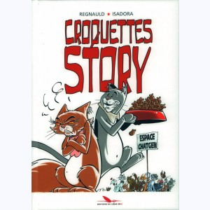 Croquettes Story