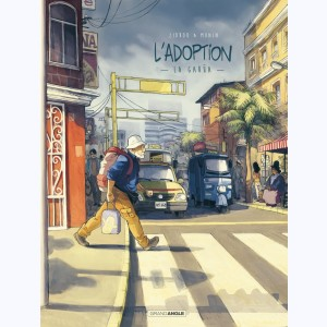 L'adoption : Tome 2, La Garúa