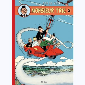Monsieur Tric : Tome 2