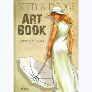 Betty & Dodge, ArtBook