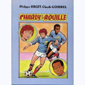 Charly la Rouille