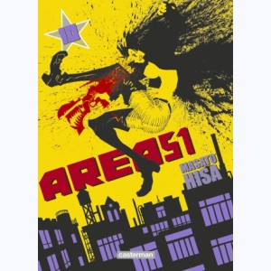 Area 51 : Tome 10