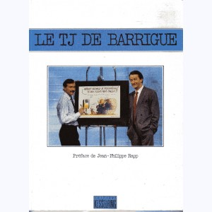Le TJ de Barrigue