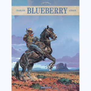 Blueberry : Tome 7, L'intégrale