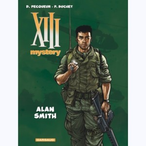 XIII Mystery : Tome 12, Alan Smith