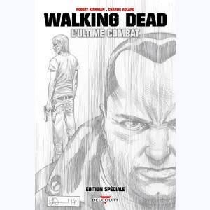 Walking Dead : Tome (20, 21), L'ultime combat