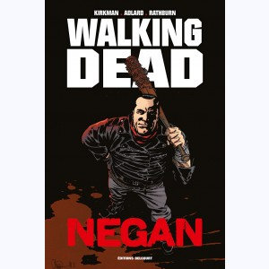 Walking Dead, Negan :